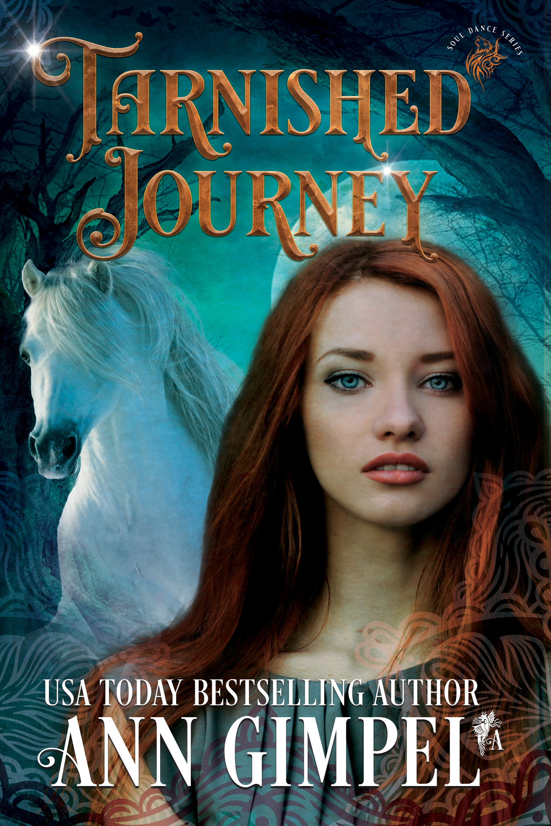 Tarnished Journey, Soul Dance Book Four