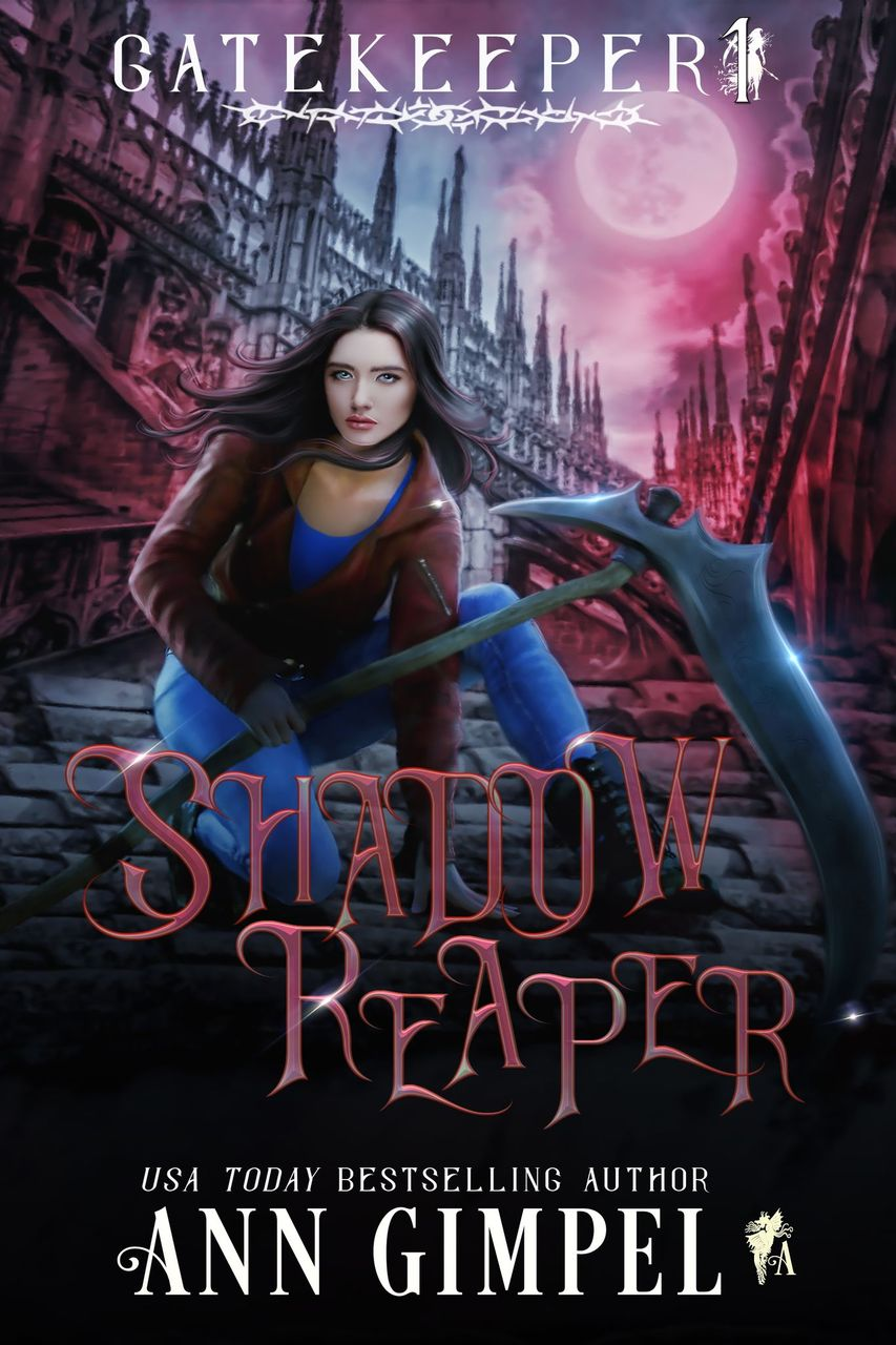 Shadow Reaper, Gatekeeper Book One