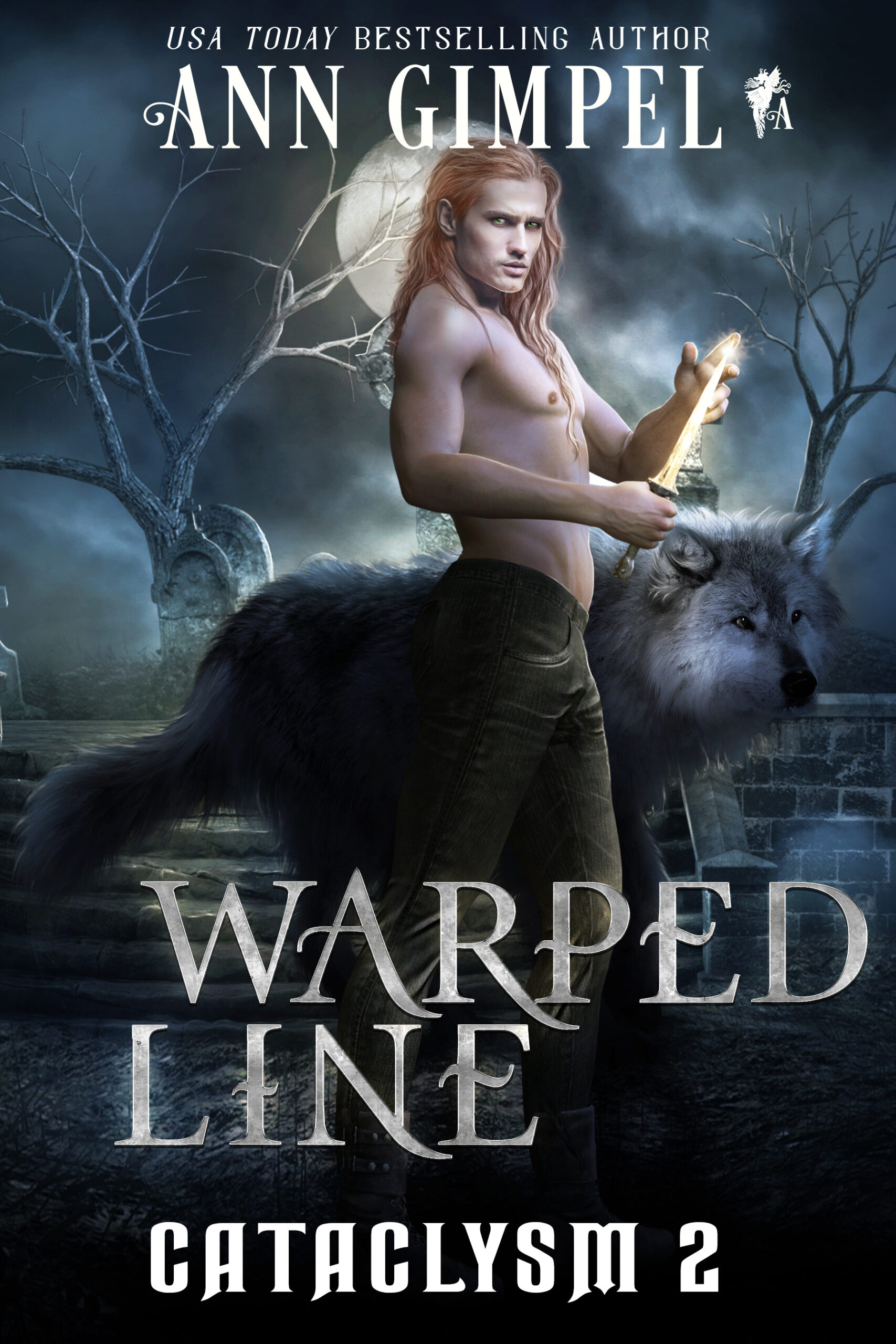 Warped Line, Cataclysm Book Two
