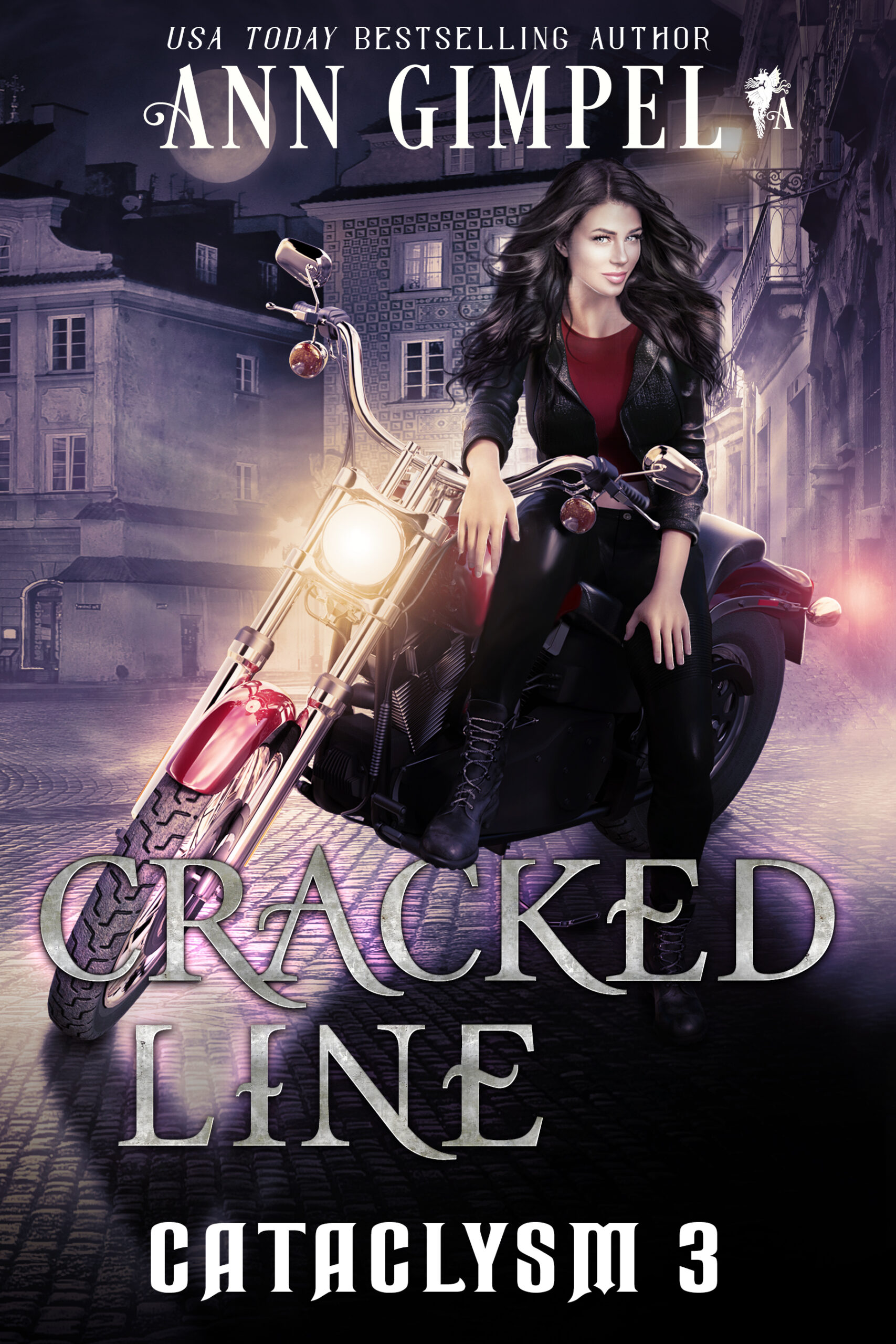 Cracked Line, Cataclysm Book Three