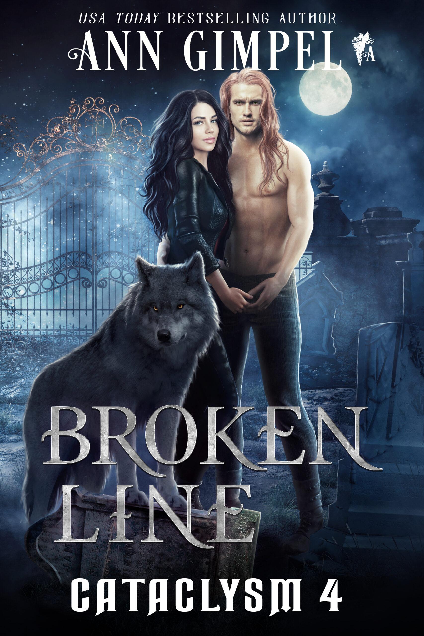 Broken Line, Cataclysm Book Four